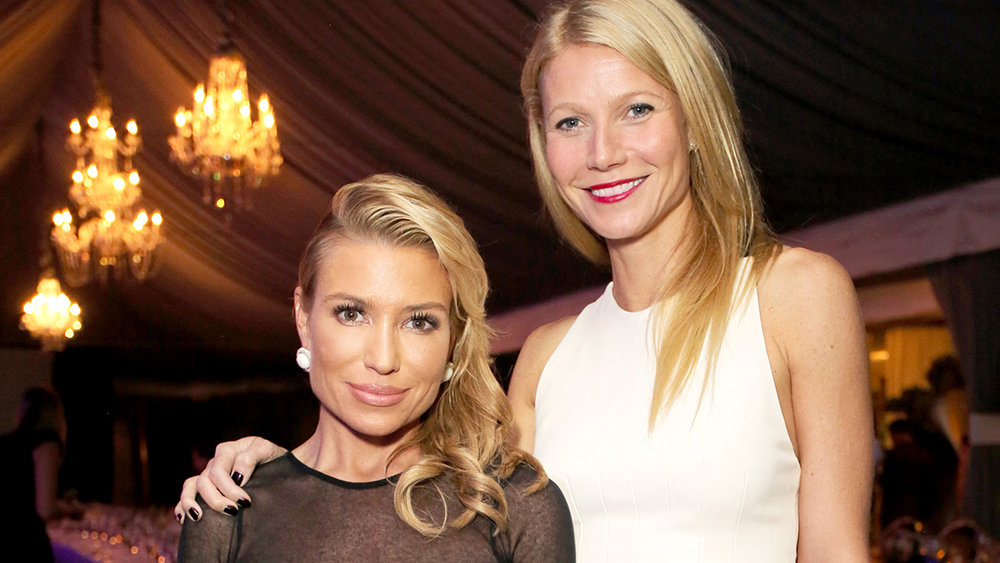 Why we all want what Gwyneth's having