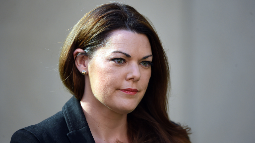 Sarah Hanson-Young loses Greens immigration role