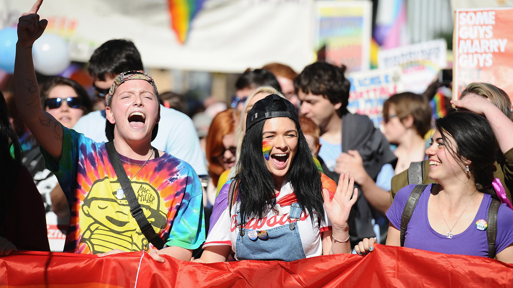 Adoption equality has passed the Victorian Parliament meaning same-sex adoption will be legalised