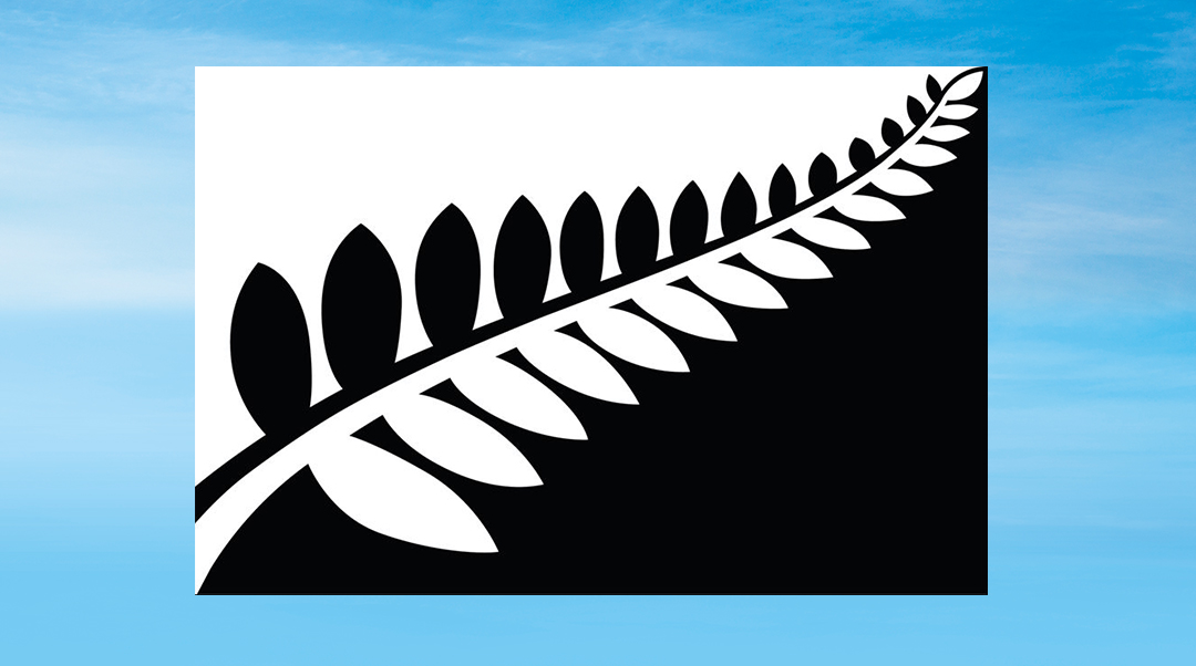 The other version of the Silver Fern placed fourth.