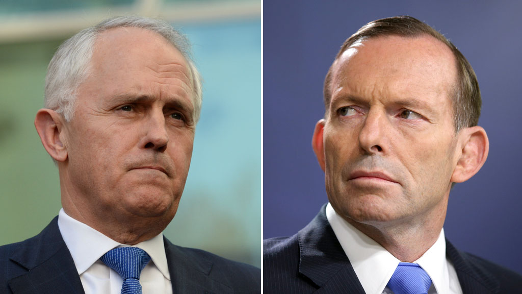 Tony Abbott OK to speak at anti-abortion event in US: Turnbull