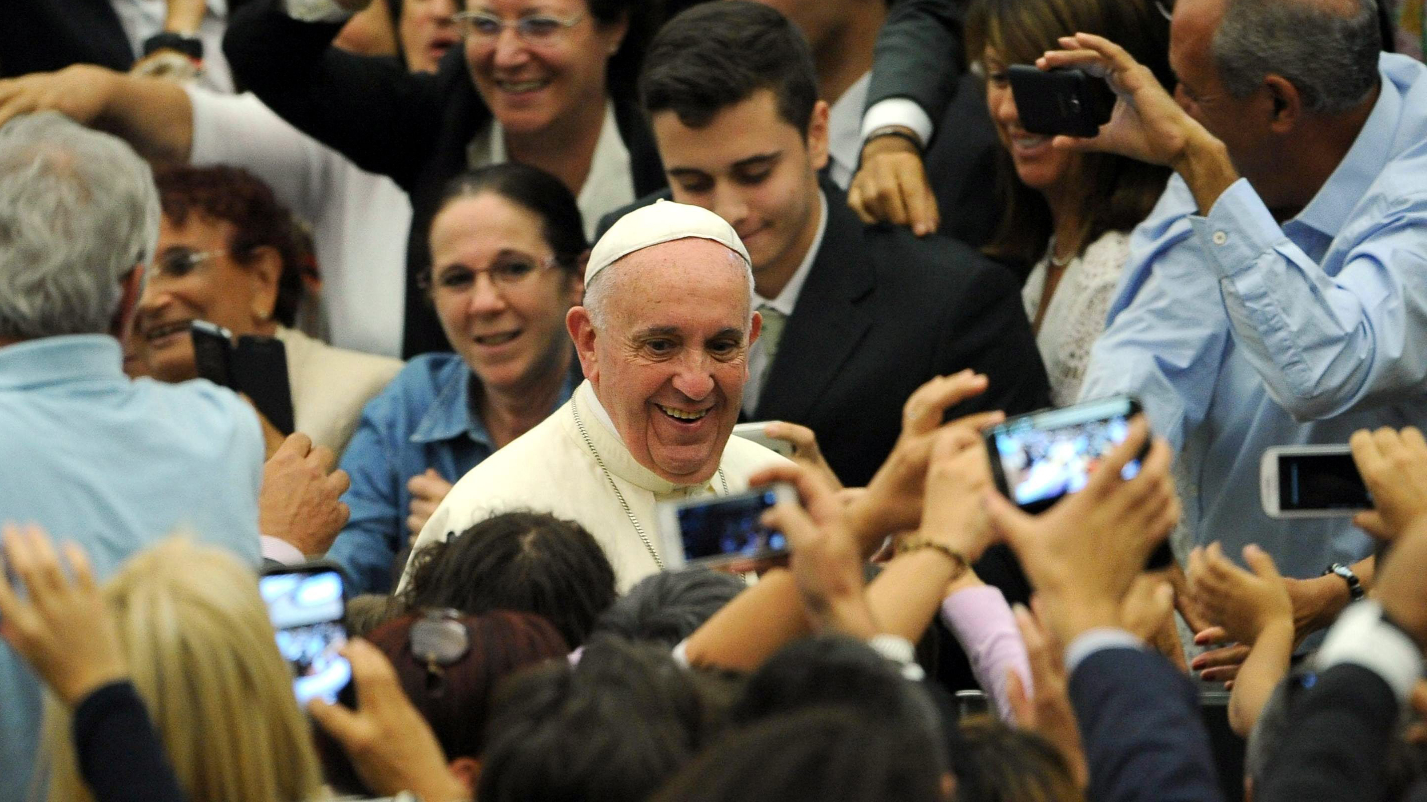 US teen arrested for 'ISIL-inspired plot against Pope'
