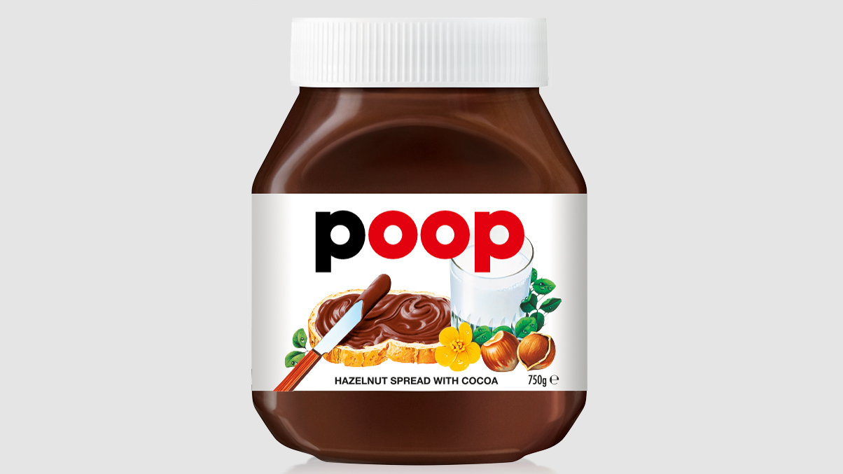 "<p>A Nutella promotion allowing fans of the popular spread to personalise their own version of the iconic brands logo with their names has backfired in ways the company never expected. (Twitter: @Pihk77)</p><p>Nutella launched <a href=""http://www.yournutella.com.au/"">a </a><a href=""http://www.yournutella.com.au/"">website</a> where lovers of the hazelnut spread can order their own personalised label, urging users to share the preview image on social media with the hashtag #mynutella. </p><p>People were quick to jump on the site and start entering the funniest 10 character combinations they could think of before sharing them online. </p><p><strong></strong></p><p><strong>Click through to see some of the creative and crude labels. </strong></p>"