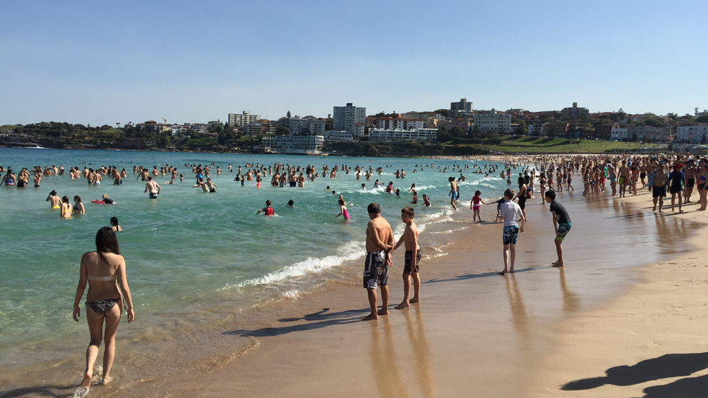 UN ranks Australian life as second best in the world