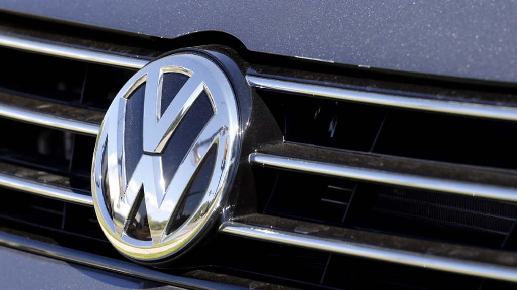 Small group of workers behind emissions scandal: Volkswagen