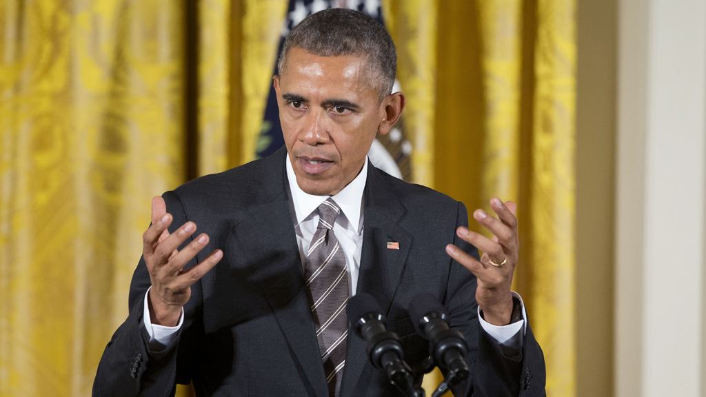 US President Barack Obama urges swift action on Zika virus