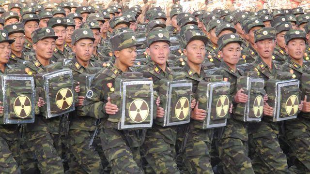 КНДР объявила об успешном испытании водородной бомбы. Совбез ООН собирается на экстренное заседание - Цензор.НЕТ 6028
