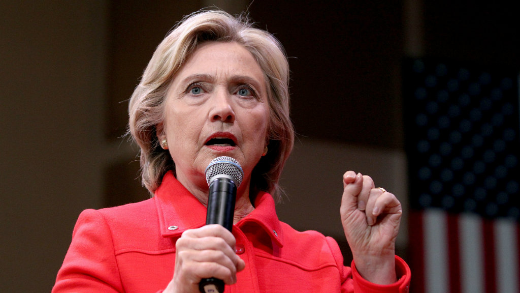 Hillary Clinton campaign claims victory over Bernie Sanders in Iowa caucus