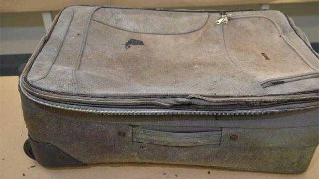 Mount Gambier bag store reportedly linked to suitcase involved in Khandalyce Pearce murder