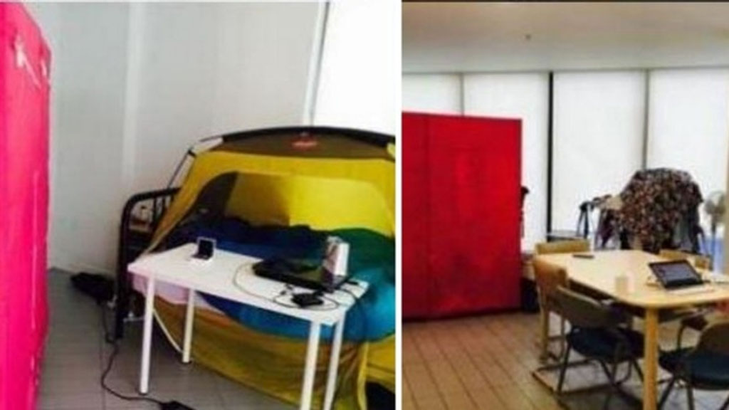 $130 tent for rent in Melbourne (HojuBada)