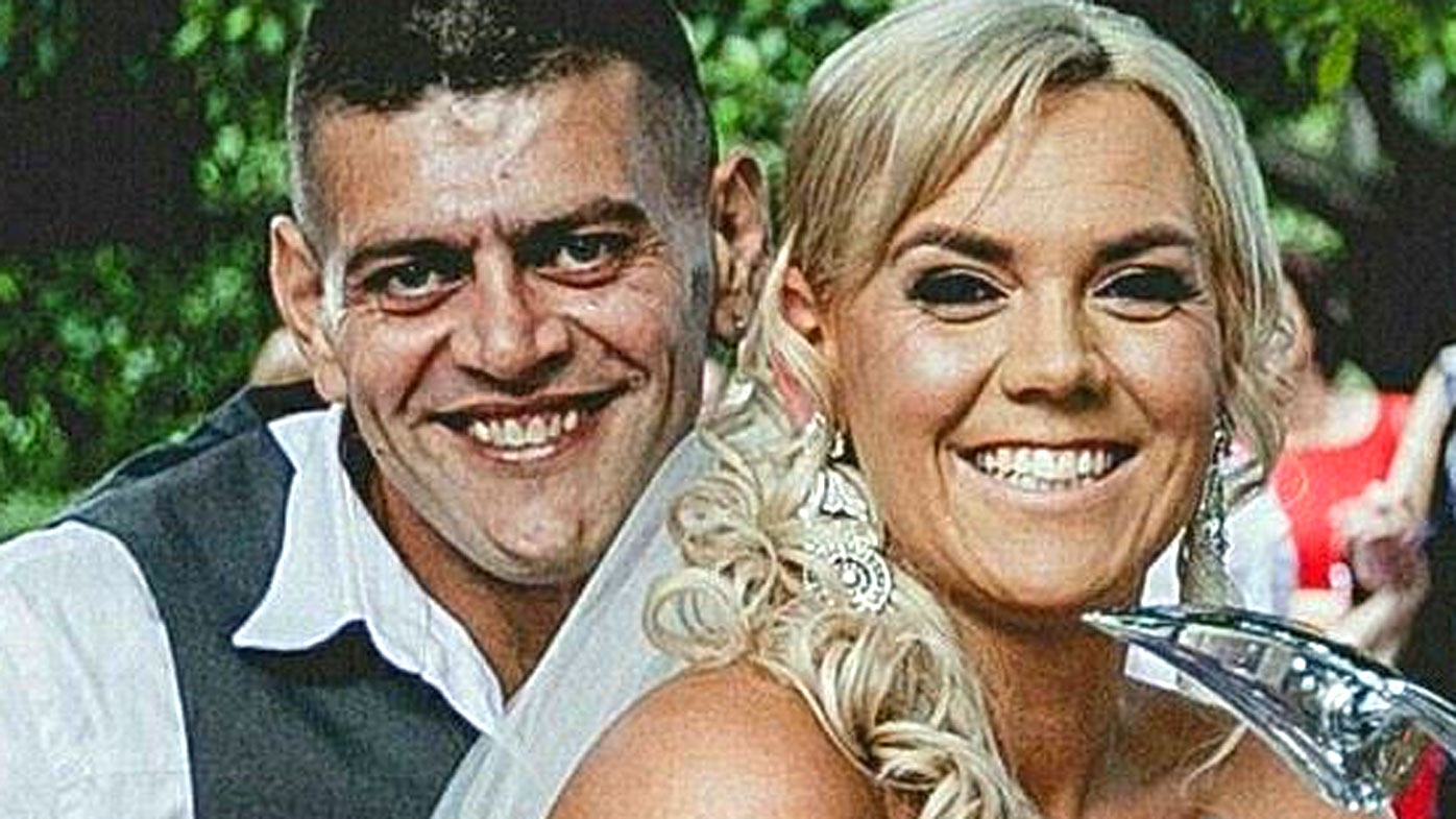 Missing Wollongong mother is a newlywed