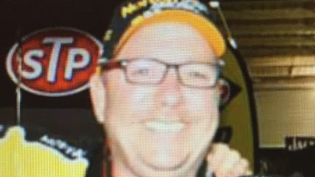 Police warn missing Ipswich man may have rifle
