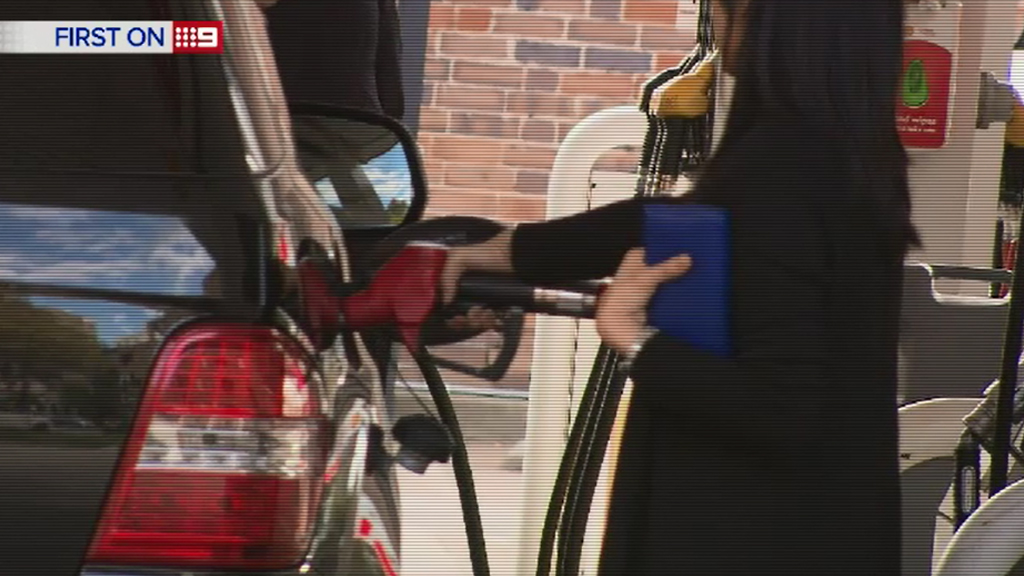 Petrol prices could continue to fall for Queenslanders