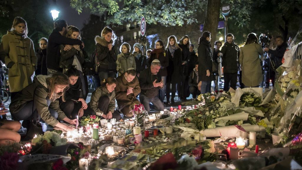 'Terrorism has no religion': Muslims take to Twitter to condemn Paris attacks