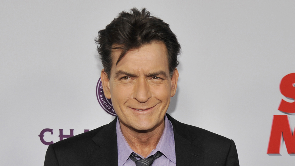 Reports claim Charlie Sheen is now HIV free
