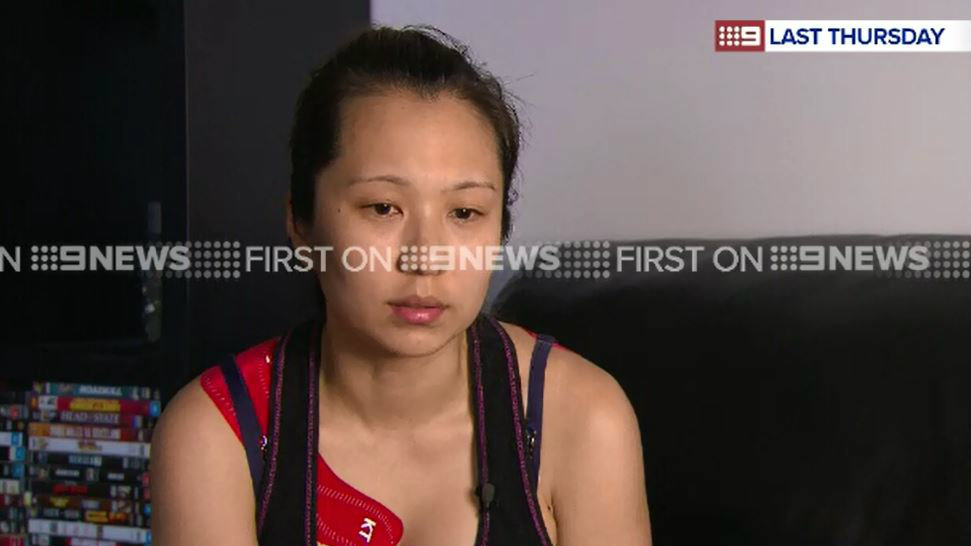 Sydney woman allegedly faked home invasion and assault