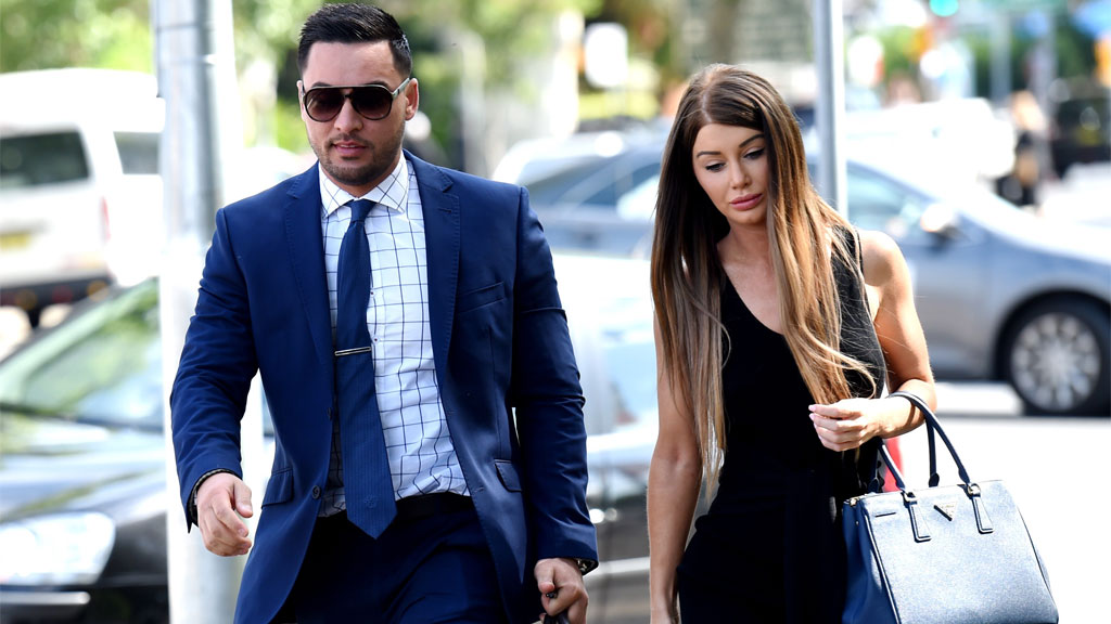 Time's up for Salim Mehajer's Auburn Council