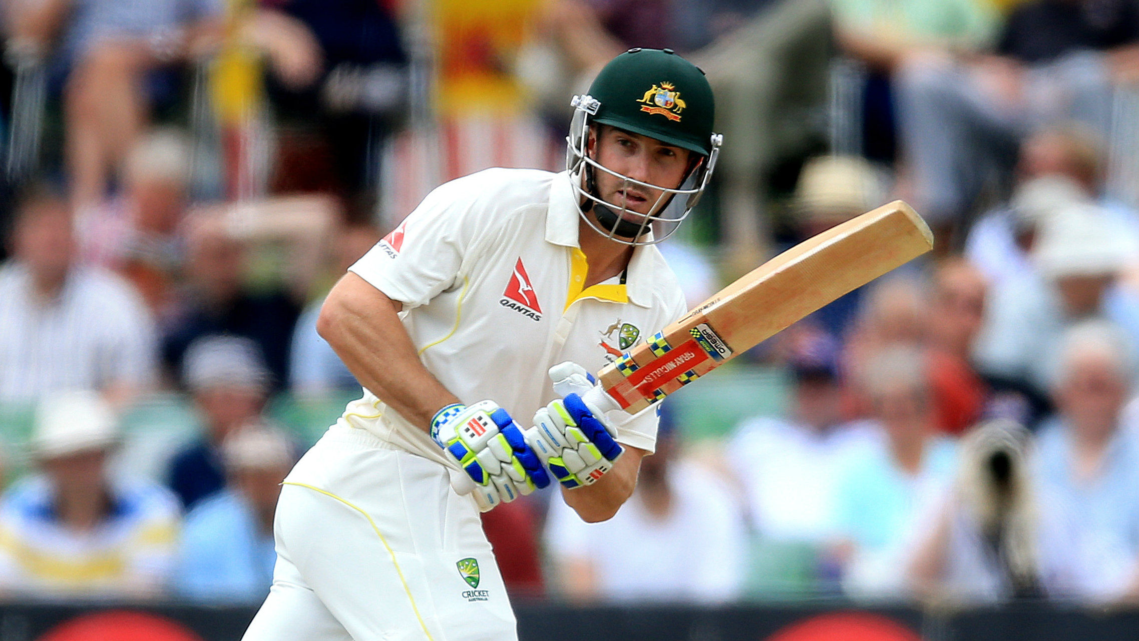 Aussies spring selection surprises for inaugural day-night Test