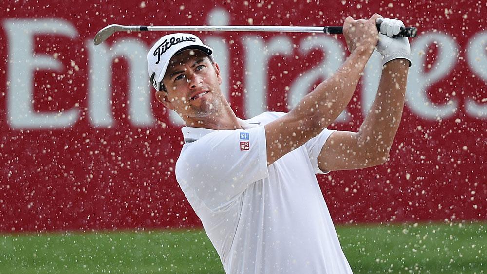 Weary Scott struggles at Aussie Open