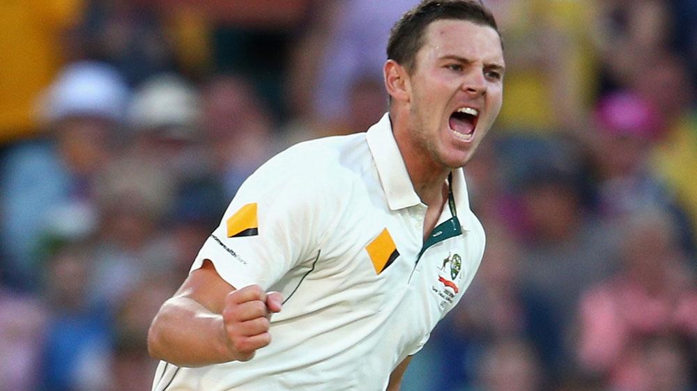 Hazlewood backs himself for six Tests