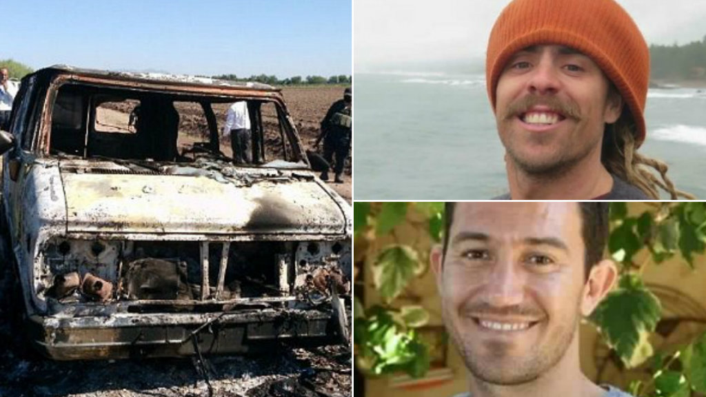 Aussies surfers' deaths in Mexico horrific, official says