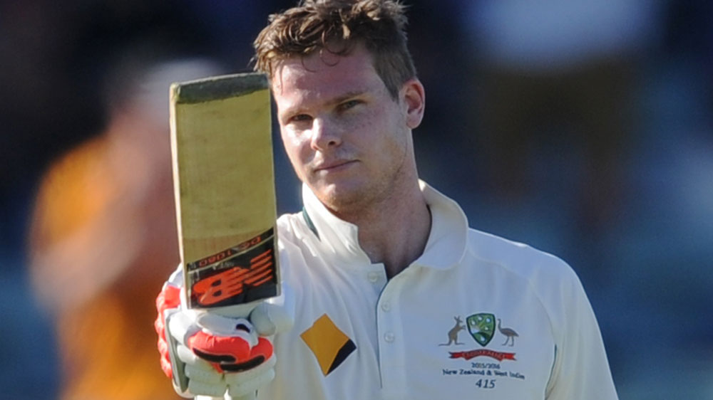 Steve Smith Wants Pink Ball Free Ashes Nine Wide World