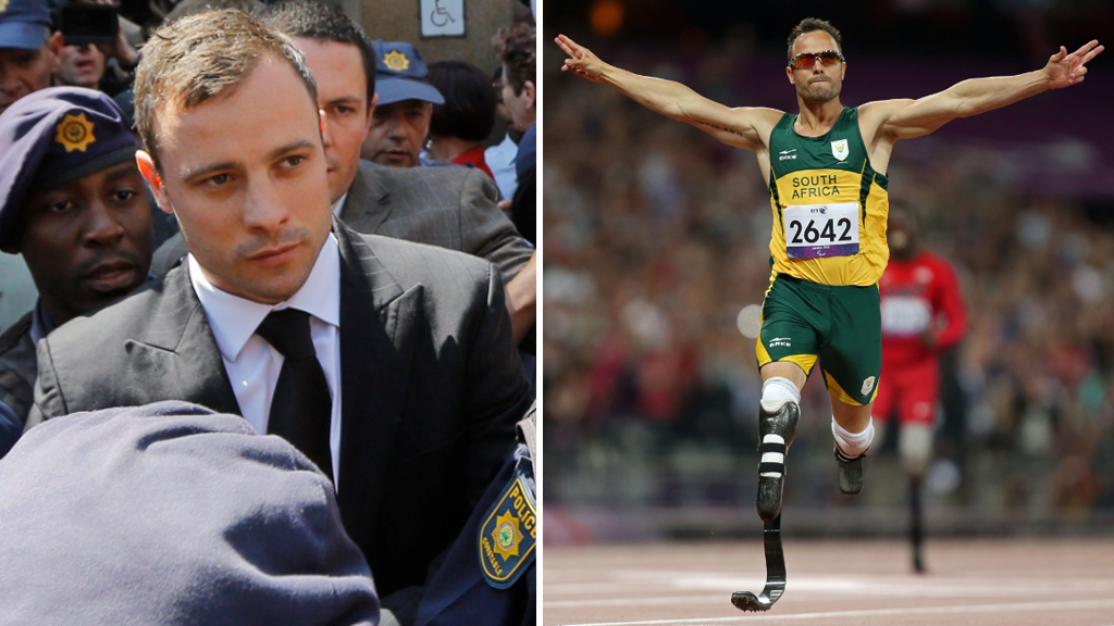 Oscar Pistorius to return to court after murder conviction