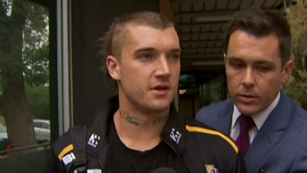 Dustin Martin on the verge of announcing new Richmond deal