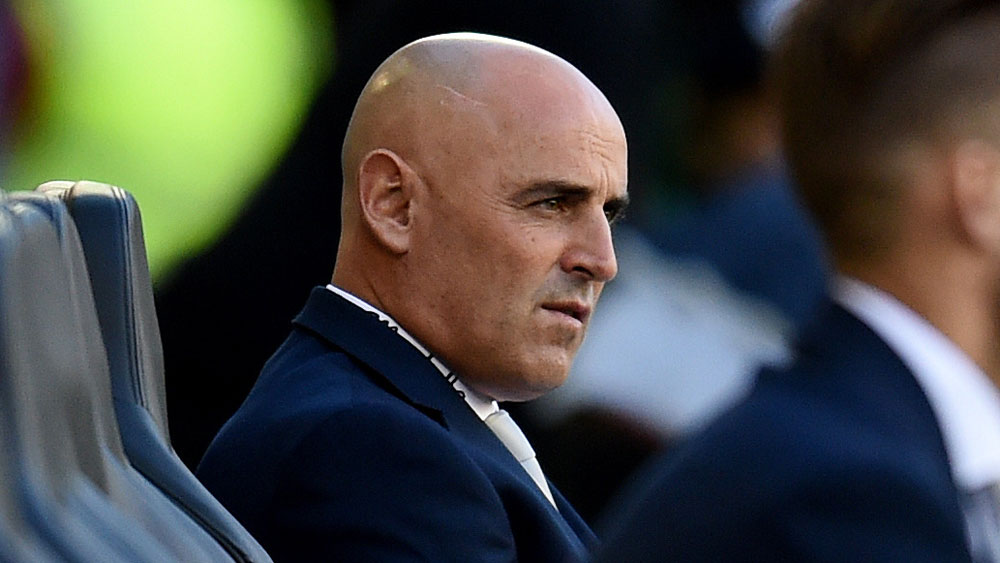 Muscat not fretting over Victory losses