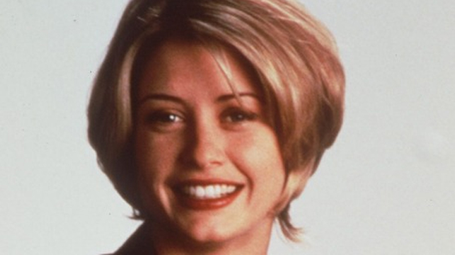 Eliza Szonert played the character Danni Stark in Neighbours in the 90s.