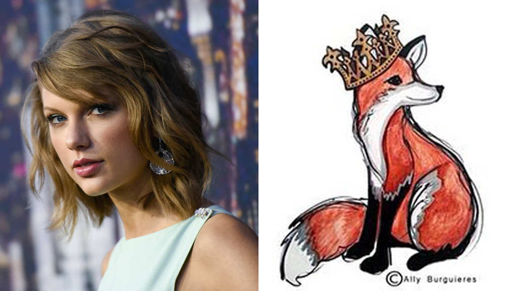 US artist accuses Taylor Swift of using her artwork without permission in open letter