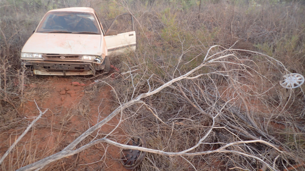 Man charged over highway crash south of Broome which killed six-week-old baby