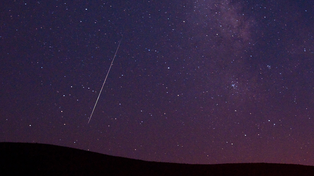 The Geminids meteor shower will be visible tonight, here are the best times and places to see it in Australia