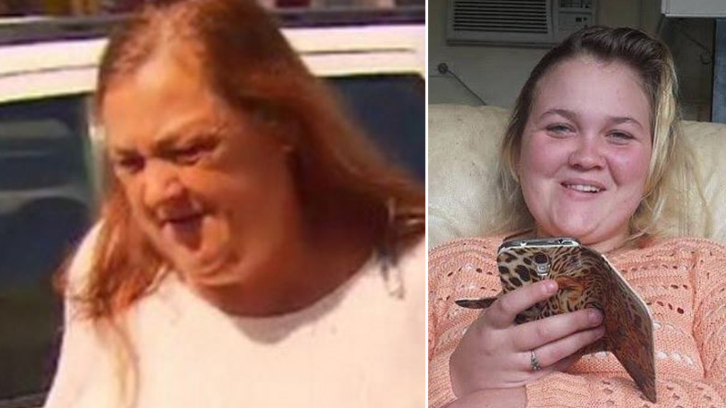 The court heard the 55-year-old  purchased 10 bags of cement following the death of Jody Meyers (right). (9NEWS)