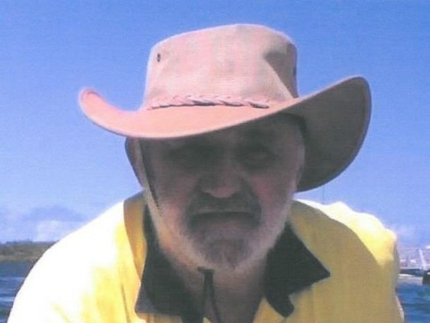 Yacht belonging to man who vanished after setting sail from Hervey Bay found floating empty in international waters