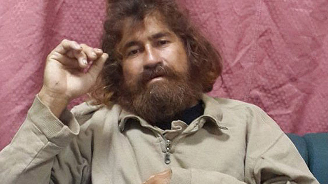 Castaway Jose Alvarenga sued for allegedly cannibalising shipmate