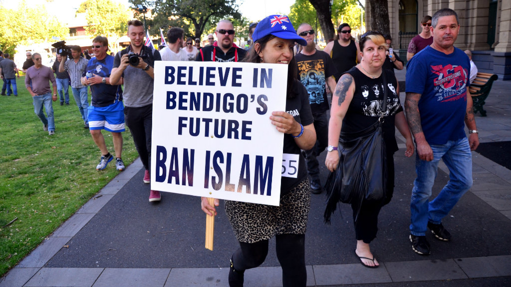 Proposed mosque in Bendigo to go ahead after residents' final appeal rejected