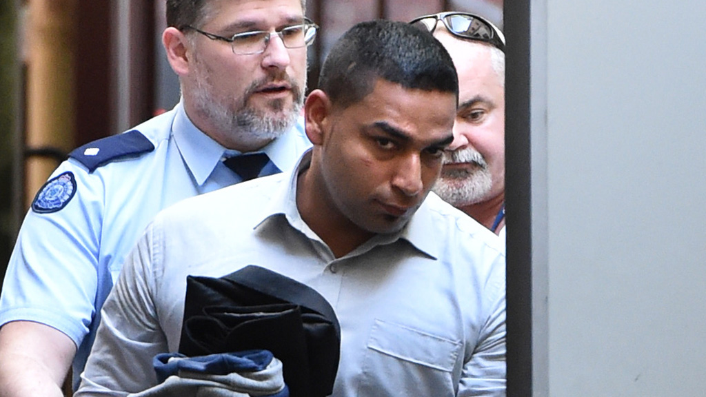 Melbourne man who made chilling triple zero call jailed for stabbing his wife to death