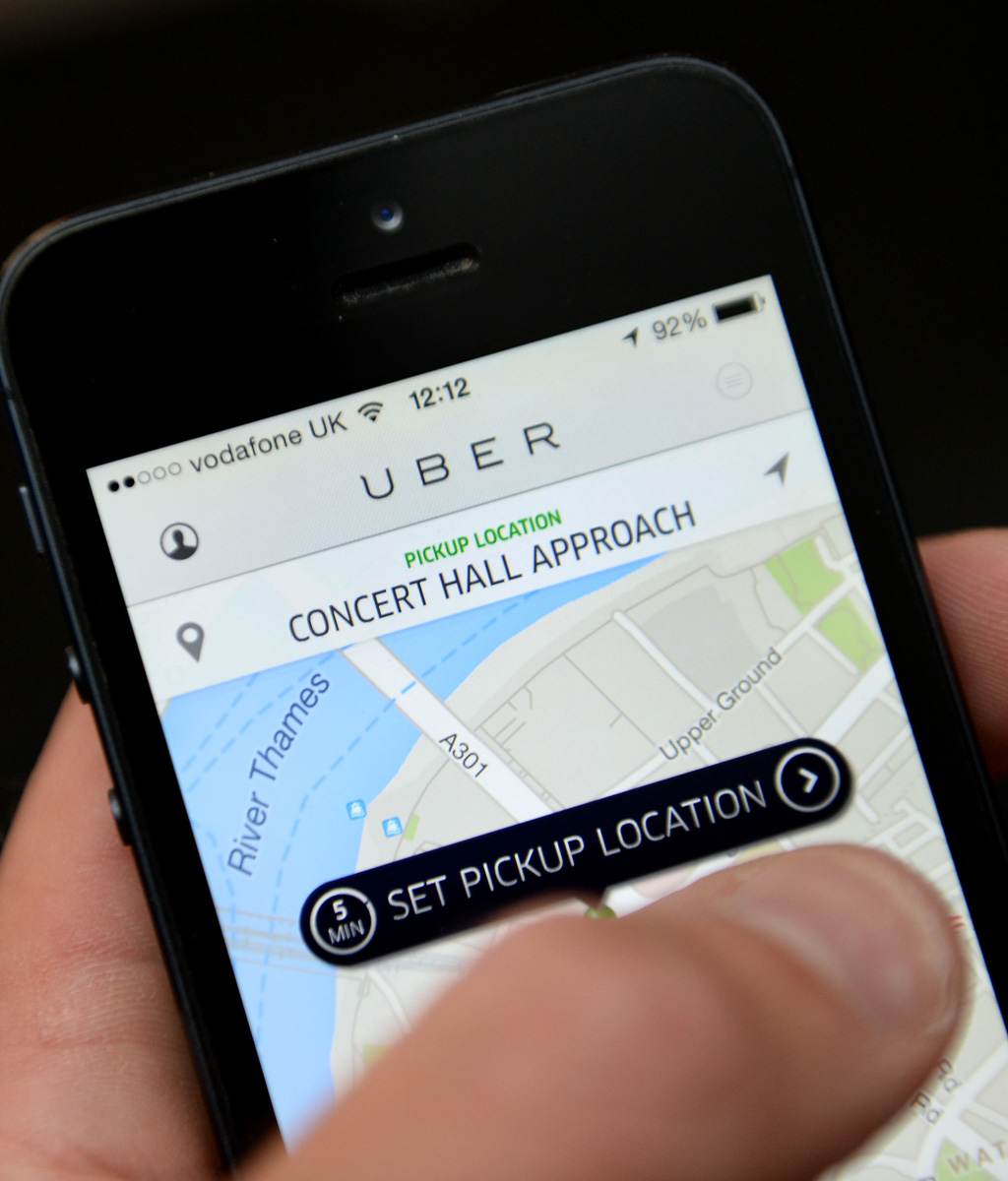 Uber declared legal in New South Wales, with government to offer compensation plan to taxi owners
