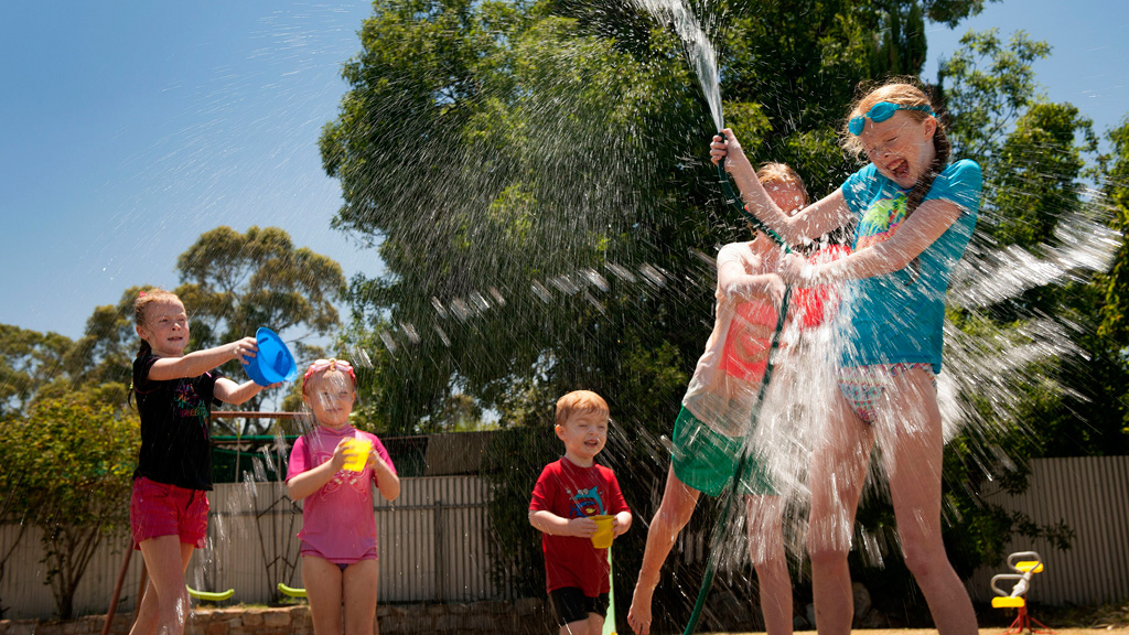 Sixty two people treated for heat-related issues over the past day in South Australia amid record-breaking heatwave