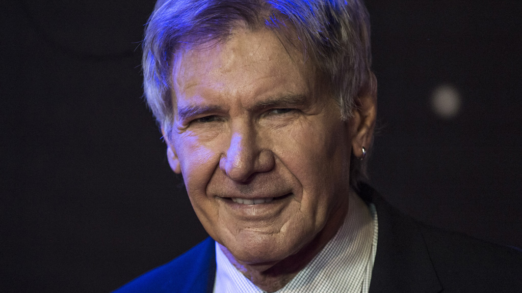 Harrison Ford has some fantastic advice for those spoiling new Star Wars plot