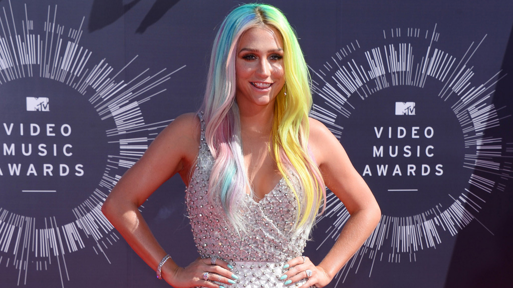 Kesha pens a handwritten note to a fan being taunted by bullies