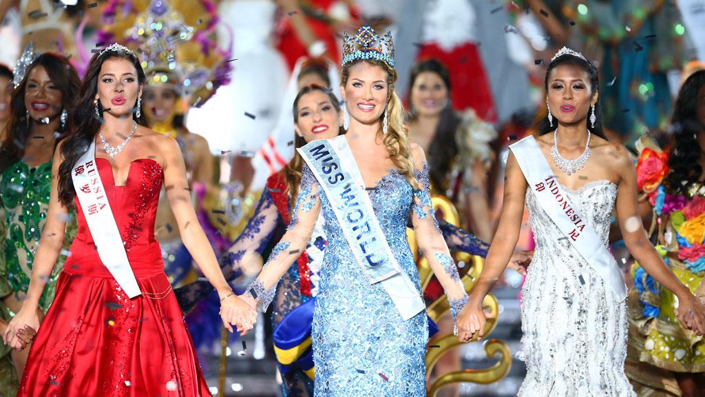 Miss Spain wins Miss World 2015 as Aussie Tess Alexander rounds out top 10