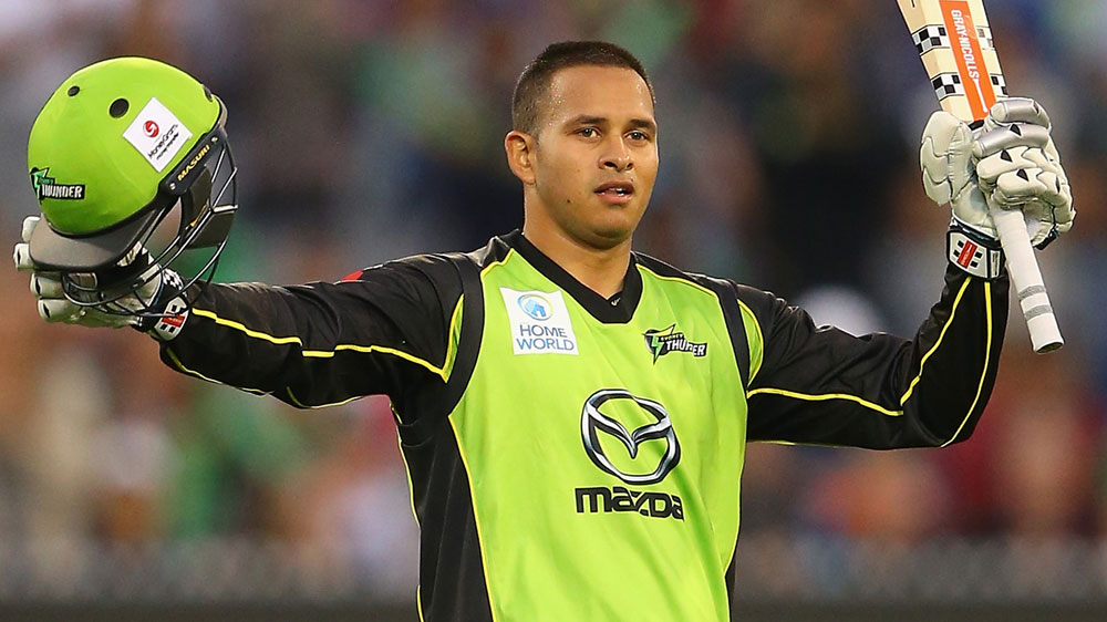 Khawaja happy to keep Warner ODI spot warm