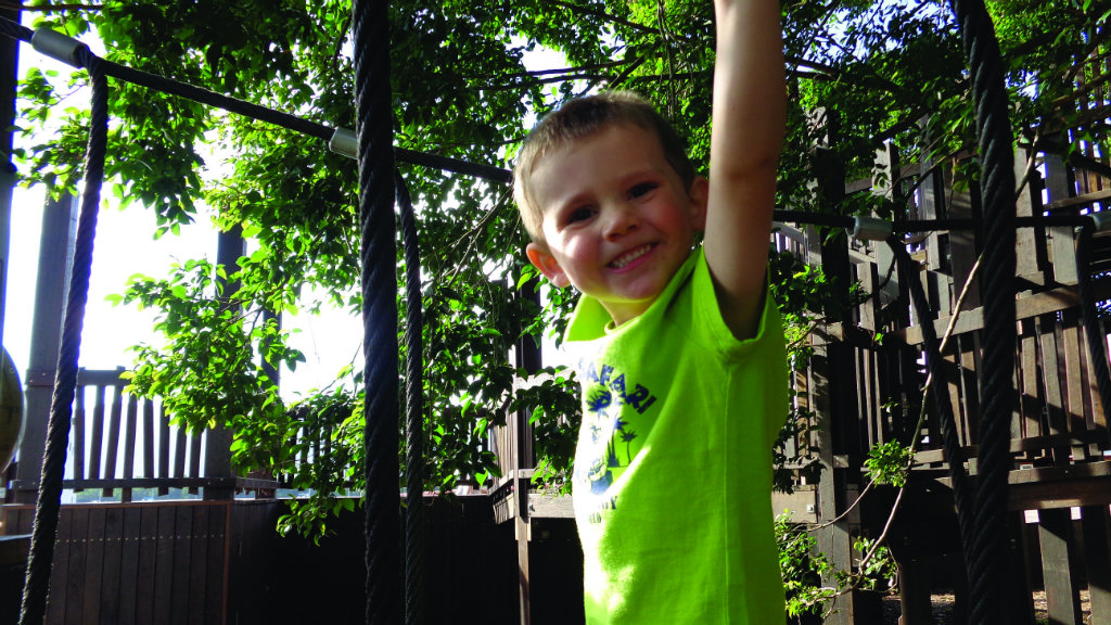Parents of William Tyrrell pen heartbreaking Christmas poem to their missing son