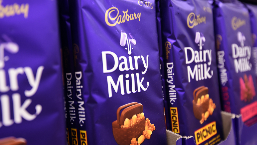 Would you try these bizarre new Cadbury chocolate flavours?