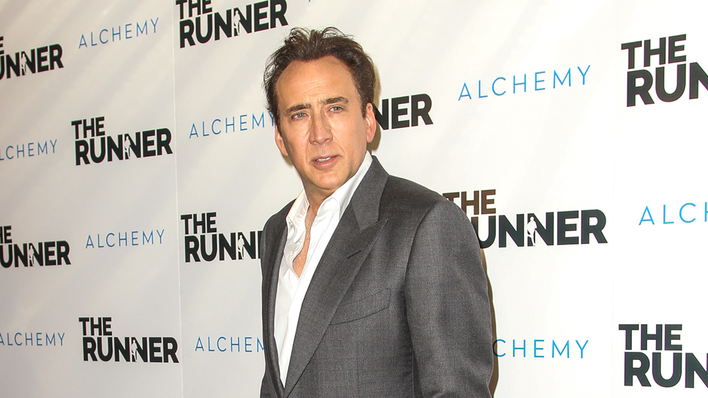 Nicolas Cage agrees to turn over stolen skull to Mongolian government