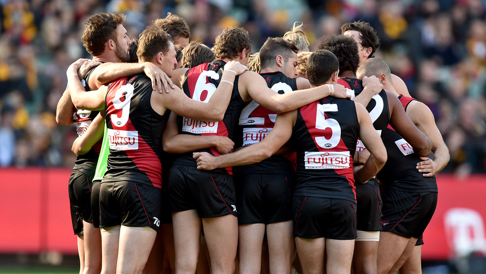 Essendon doping scandal verdict to be delivered mid-January
