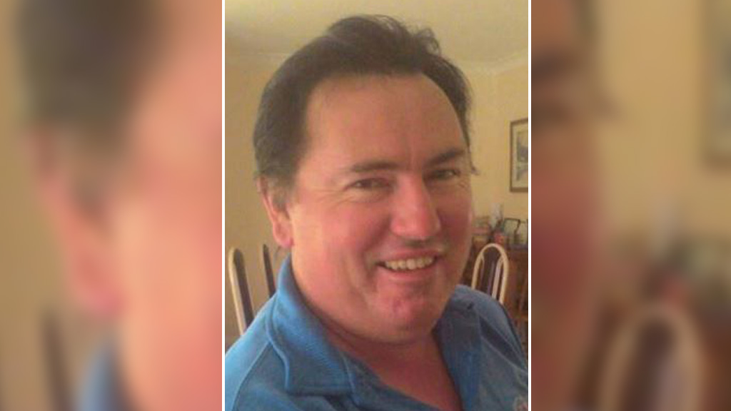 Appeal to find missing man John Shaw after Boxing Day crash on the NSW Mid North Coast
