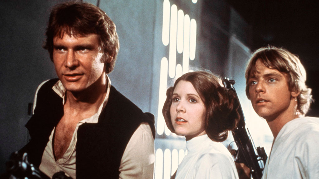 Disney delays release of next 'Star Wars' to late 2017